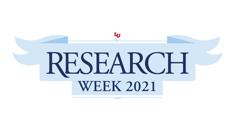 Thumbnail for entry LU Research Week Keynote Address | April 12, 12:00PM