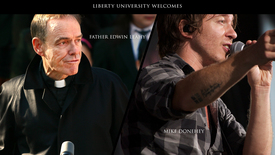 Thumbnail for entry LU Convocation 2017-10-11