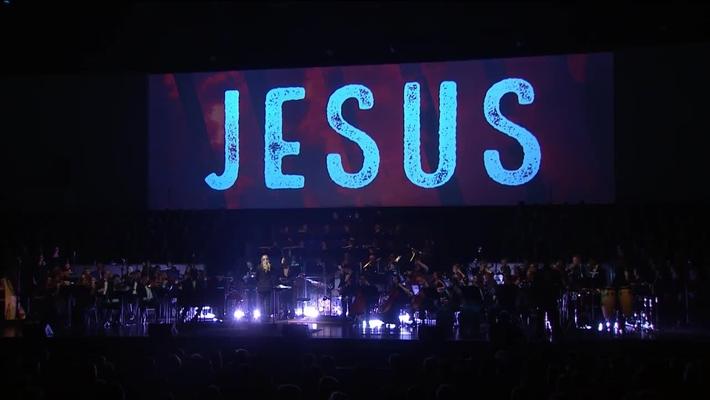 12th Annual Night Of Worship