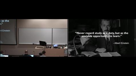 Thumbnail for entry IMSK - Vertebral Column (Lecture - Dr. L. Hemric)