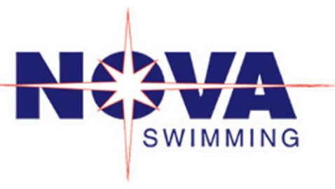 Thumbnail for entry NOVA LC Winter Invitational Swim Meet | Jan. 30, 6:00PM EDT.