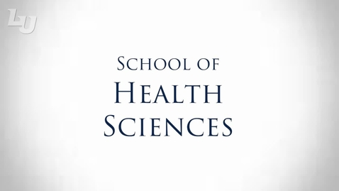 Thumbnail for entry School of Health Sciences