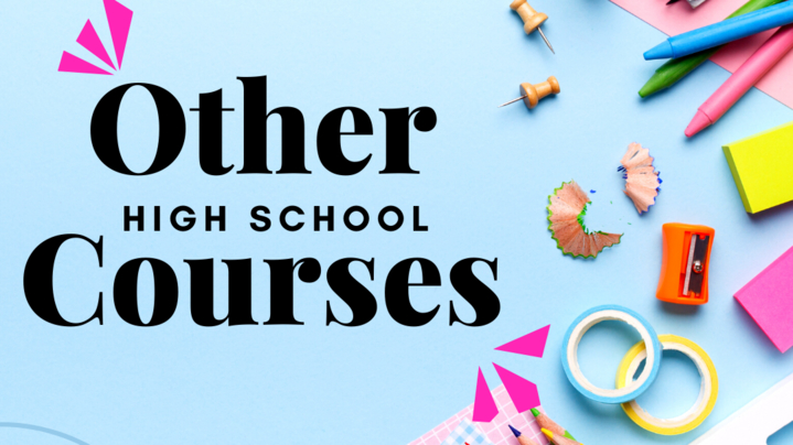 Thumbnail for channel Other High School Courses