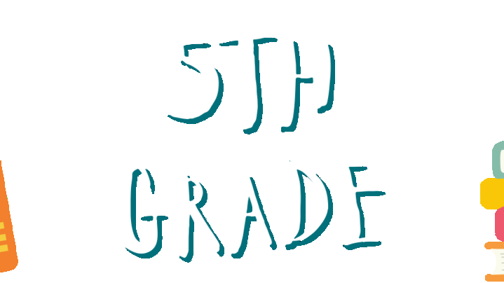 Thumbnail for channel 5th Grade
