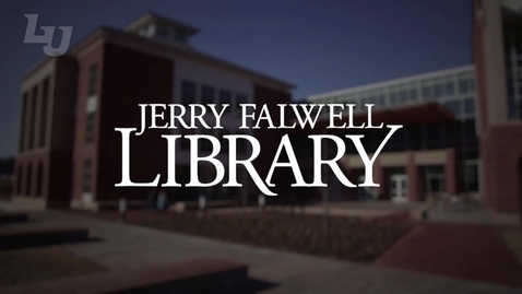 Thumbnail for entry Using JFL's Online Resources: A Brief Refresher