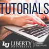 Thumbnail for channel Tutorials+%7C+Liberty+University+Online+Programs