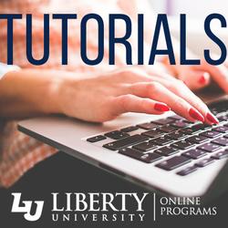 Thumbnail for channel Tutorials   Liberty University Online Programs