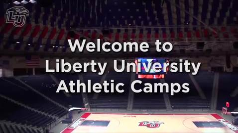 Thumbnail for entry Athletics Compliance Camps Informational Video - b8ote