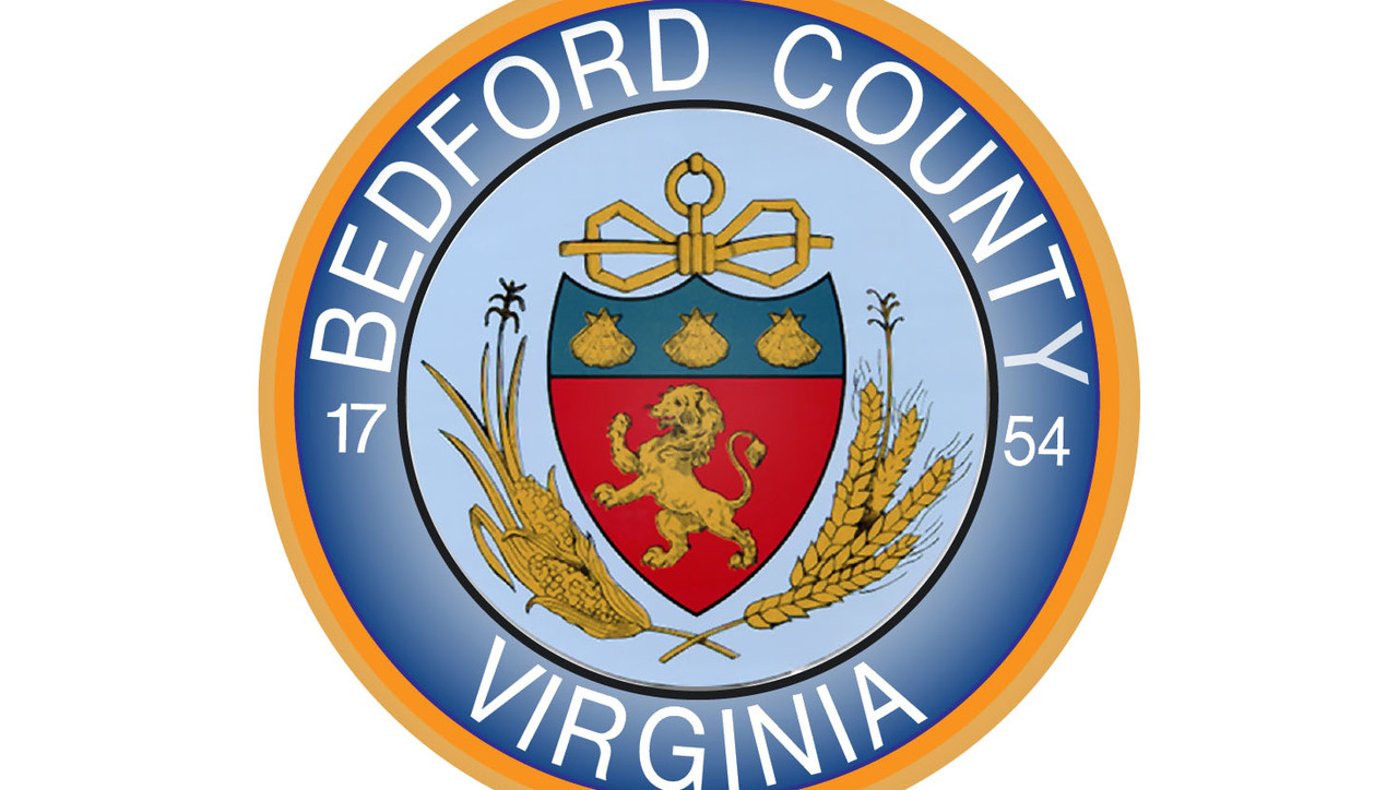 Bedford County Board of Supervisors Meeting 20191209