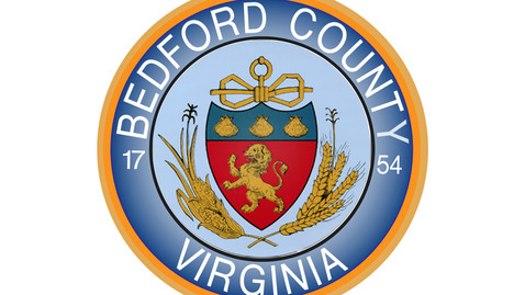 Thumbnail for entry Bedford County Board of Supervisors Meeting 20190128