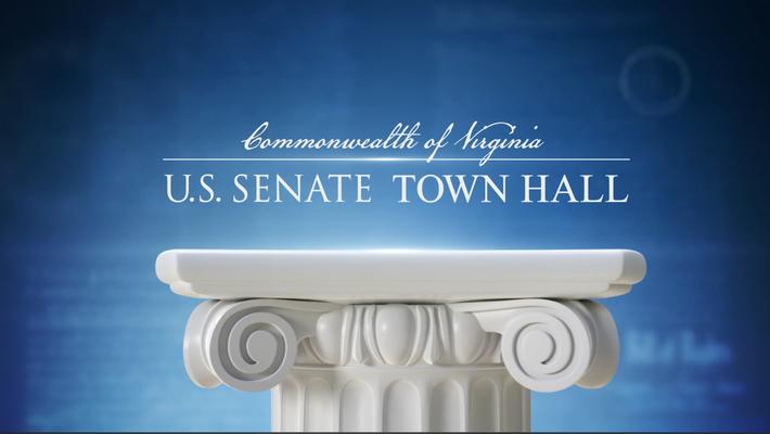 U.S. Senate Town Hall - 2018