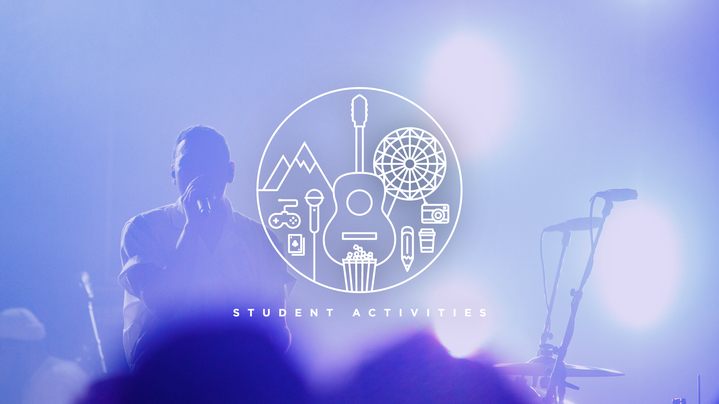 Thumbnail for channel Student Activities