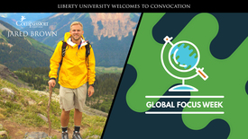 Thumbnail for entry Global Focus Week - Being Mission Minded