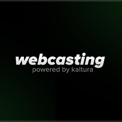 Thumbnail for channel LUO Webcasts