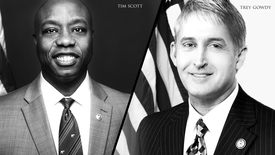 Thumbnail for entry Trey Gowdy & Tim Scott - Hope for Our Nation