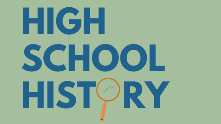 Thumbnail for channel High School History
