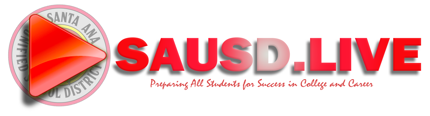 Santa Ana Unified School District - Santa Ana, CA