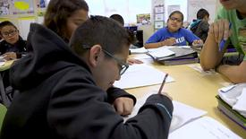 Thumbnail for entry Spotlight on Franklin Elementary School -SAUSD