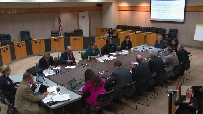 Special Board Meeting  December 10, 2019-.Tv