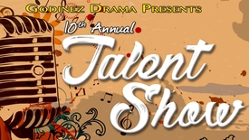 Thumbnail for entry 10 th AnnualTalent Show