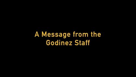 Thumbnail for entry Godinez High 2020 Graduation Ceremony