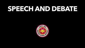 Thumbnail for entry Speech & Debate Nationals Summer 2018 [SAUSD]