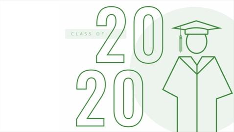 Thumbnail for entry Saddleback High 2020 Graduation Ceremony