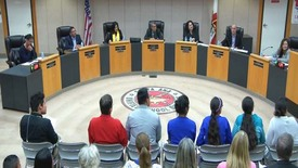 Thumbnail for entry SAUSD Special Board Meeting April 25, 2017