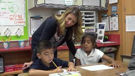Thumbnail for entry Spotlight on Lincoln Elementary School