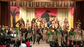 """Thumbnail for entry Madison Elementary School Presents """"The Lion King"""" 2019"""