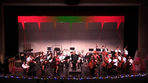 Thumbnail for entry 2017 Godinez F.H.S. Winter Instrumental Music Concert