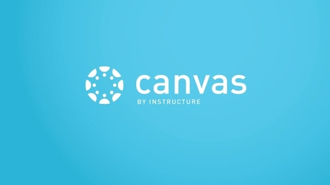 Thumbnail for entry Canvas FastTrack - Module Tricks
