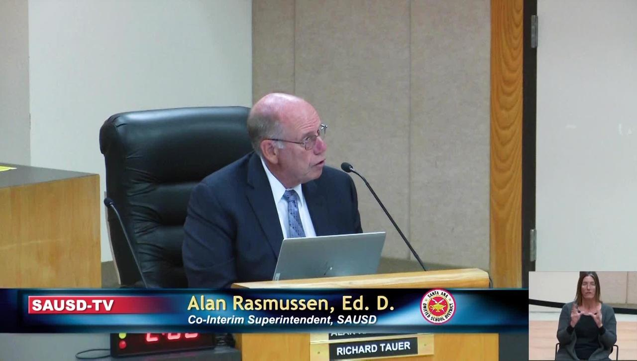 Superintendent Report October 08, 2019