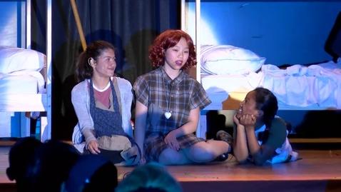 Thumbnail for entry Annie Jr. [2018] Presented by Santiago K-8 Drama