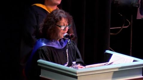 Middle College H.S. Commencement 2018 Part 2 [SAUSD-TV]