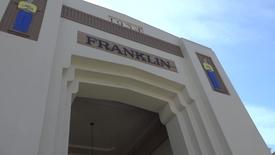 Thumbnail for entry Mattie White, Franklin Custodian Birthday Surprise