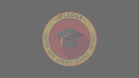 Thumbnail for entry iPledge - Don Isbell, SAUSD Director of Career Tech Education