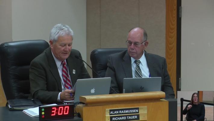 Superintendent Report 12-17-19