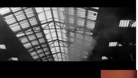 Thumbnail for entry 9F Elephant Man Train Station
