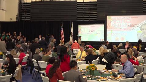 Superintendent Reflections on State of The District Oct 13, 2017