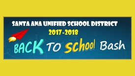 Thumbnail for entry SAUSD Welcome Back to School Bash 2017 & 2018