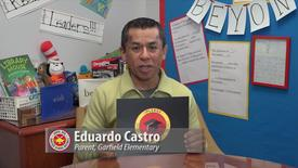 Thumbnail for entry Eduardo Castro at Garfield Elementary 2018
