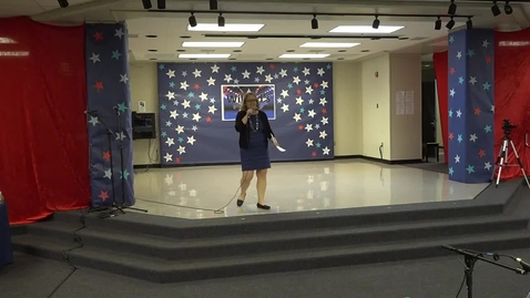 Thumbnail for entry Willard's Got Talent Event [2017] Part 1