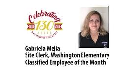 Thumbnail for entry Gabriela Mejia