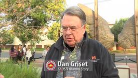 Thumbnail for entry SAUSD Alumni Story: Dan Griset