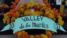 Thumbnail for entry Santa Ana Valley de los Muertos 2017