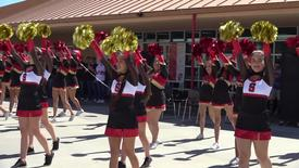 Thumbnail for entry We Care Campaign Rally at Segerstrom H.S.