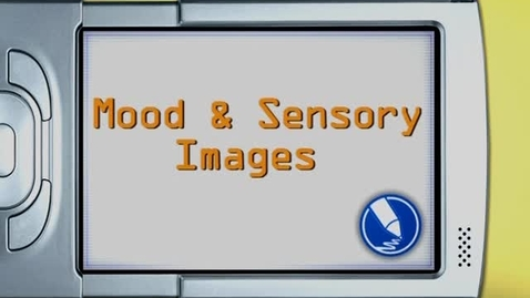 Thumbnail for entry Mood & Sensory Images