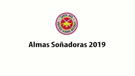 Thumbnail for entry Almas Soñadoras - Dreaming Souls_ Youth Elevating the Arts 2019