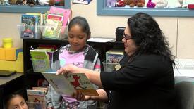 Thumbnail for entry Read Across America at Davis Elementary 2018